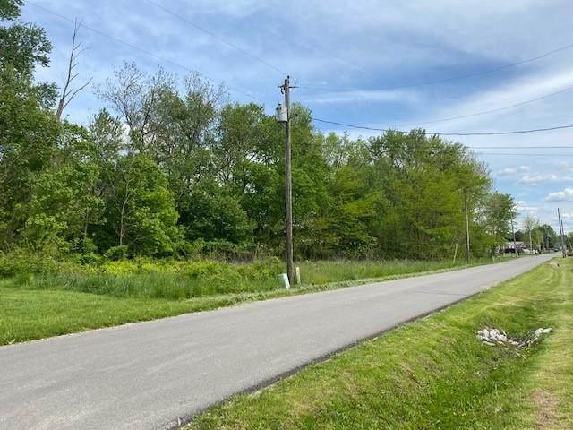3000 S County Road 740 West, Medora, IN 47260 (MLS #21784710) :: Dean Wagner Realtors