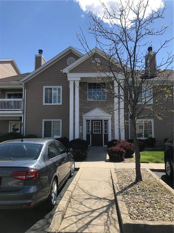 6527 Jade Stream Court #206, Indianapolis, IN 46237 (MLS #21785544) :: The ORR Home Selling Team