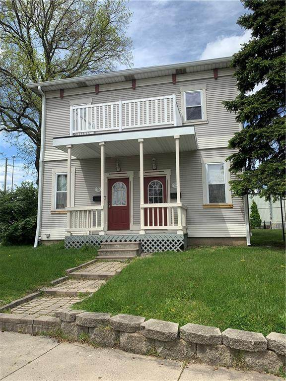 916 English Avenue, Indianapolis, IN 46203 (MLS #21785613) :: RE/MAX Legacy