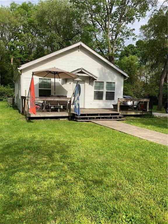 5321 Sunset Avenue, Indianapolis, IN 46208 (MLS #21785628) :: Richwine Elite Group