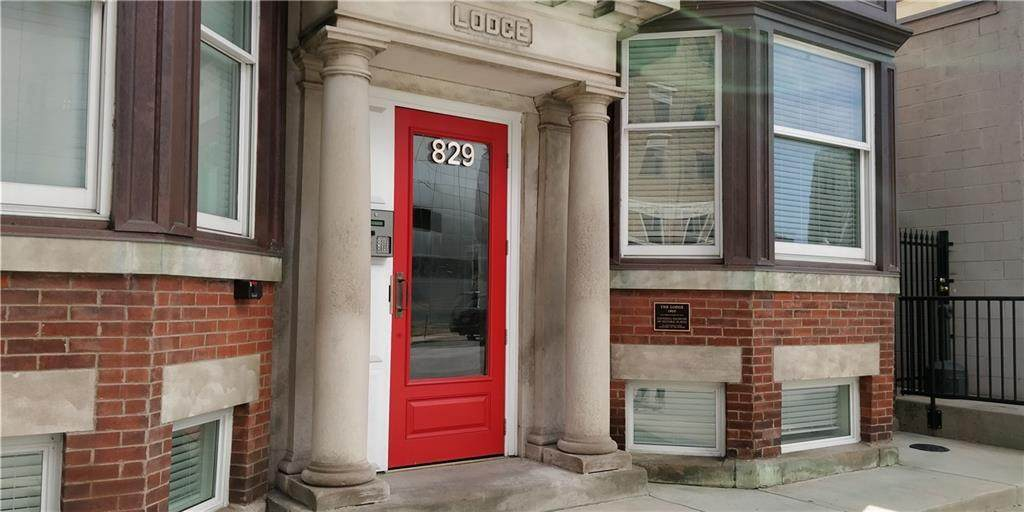 829 Pennsylvania Street - Photo 1