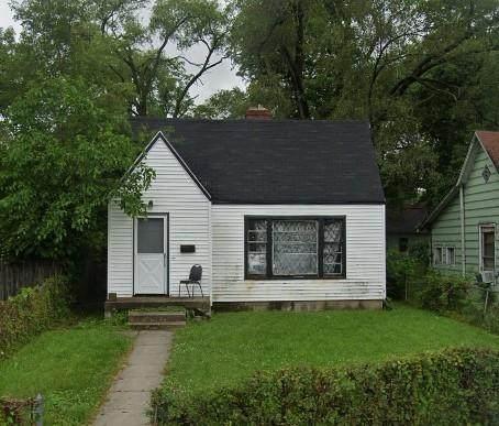 2140 Sugar Grove Avenue, Indianapolis, IN 46202 (MLS #21785750) :: HergGroup Indianapolis