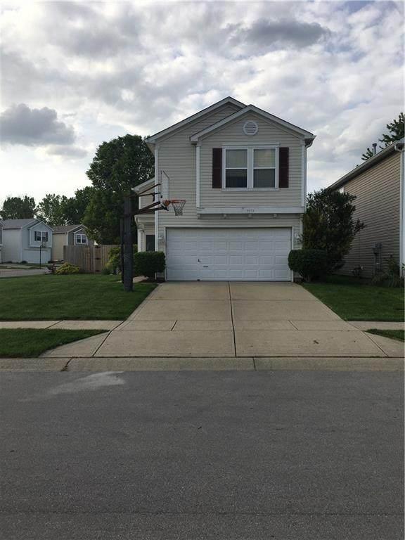 5952 Portman Place, Plainfield, IN 46168 (MLS #21786459) :: Ferris Property Group