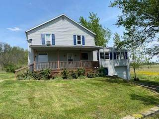 1990 E County Road 600 N, New Castle, IN 47362 (MLS #21786507) :: RE/MAX Legacy