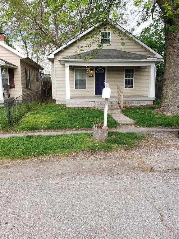 2407 Mcclure Street - Photo 1
