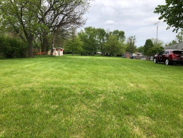 0 Nichol Avenue, Anderson, IN 46011 (MLS #21786892) :: Mike Price Realty Team - RE/MAX Centerstone