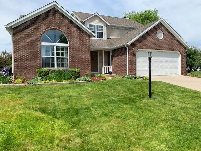 4405 Cardamon Court, Indianapolis, IN 46237 (MLS #21787001) :: Ferris Property Group