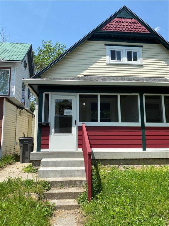 1444 Union Street - Photo 1