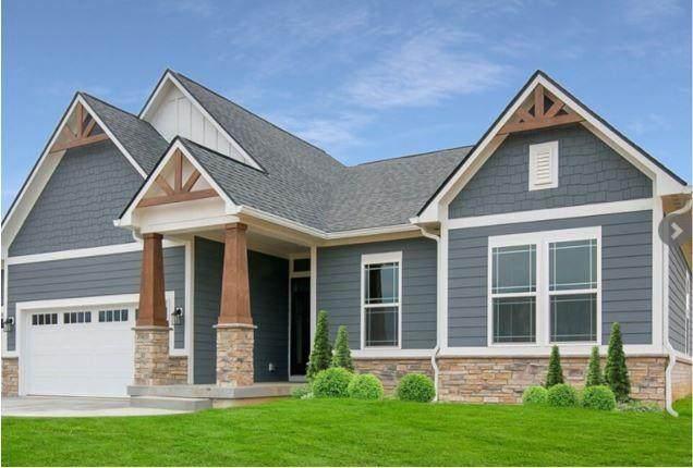 Lot 1 N Beaver Lodge Road, Unionville, IN 47468 (MLS #21787570) :: David Brenton's Team