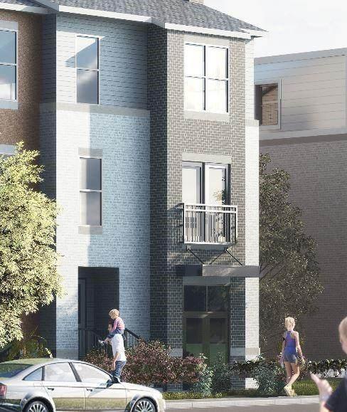 1841 N New Jersey Street, Indianapolis, IN 46202 (MLS #21787852) :: Keller & Corbett Real Estate