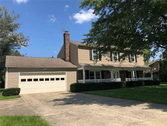 2256 E 100 N, Anderson, IN 46012 (MLS #21787974) :: Mike Price Realty Team - RE/MAX Centerstone