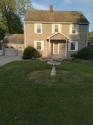 1316 Maryland Drive, Anderson, IN 46011 (MLS #21788076) :: RE/MAX Legacy