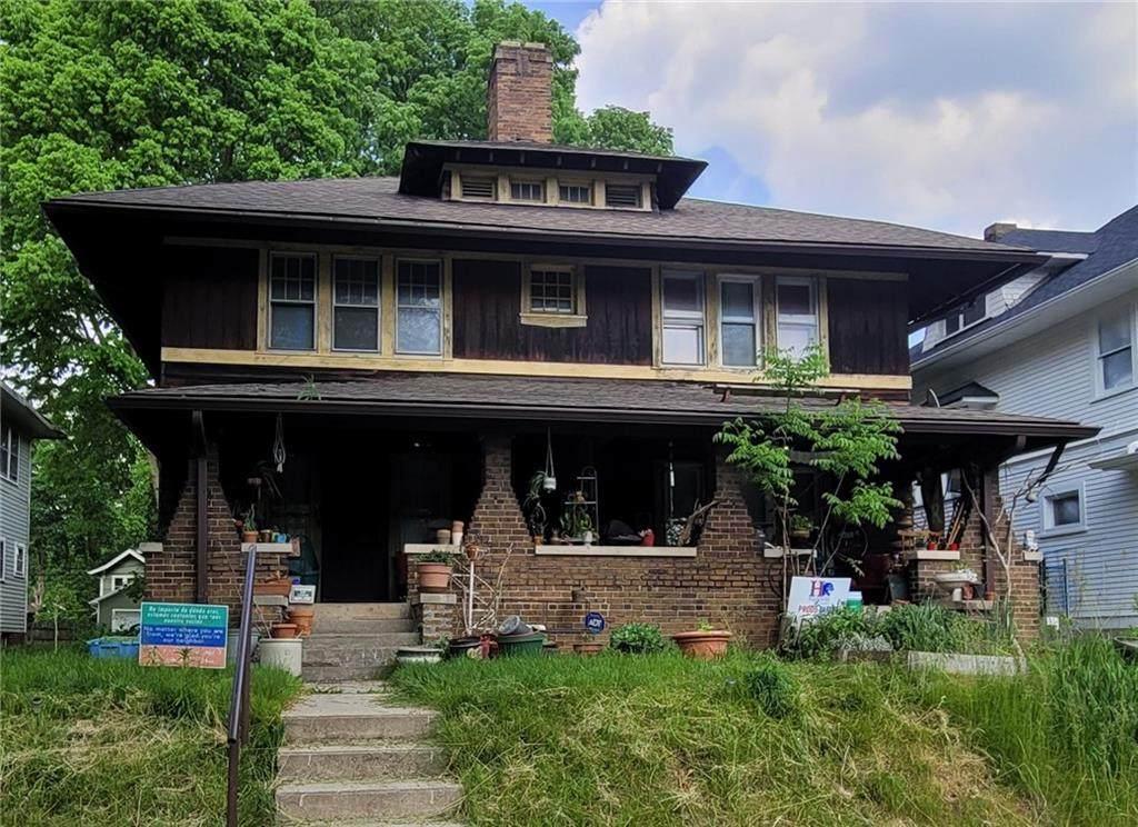 4055 College Avenue - Photo 1
