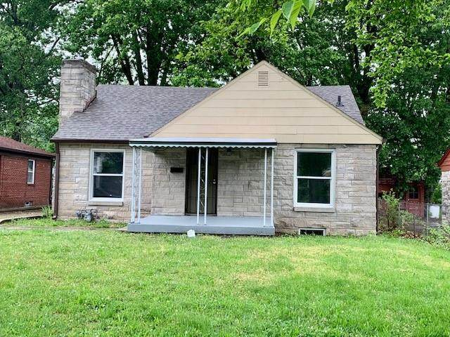 3730 N Euclid Avenue, Indianapolis, IN 46218 (MLS #21788843) :: RE/MAX Legacy