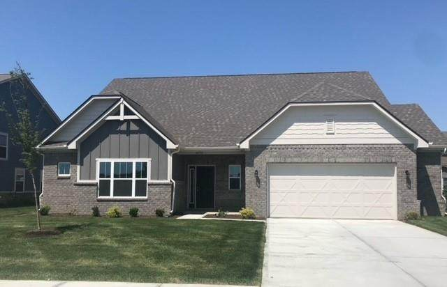 16311 Taconite Drive, Noblesville, IN 46060 (MLS #21789027) :: Mike Price Realty Team - RE/MAX Centerstone