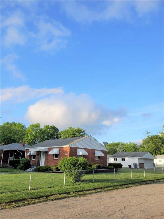 329 S Sheridan Avenue, Indianapolis, IN 46219 (MLS #21789192) :: Ferris Property Group