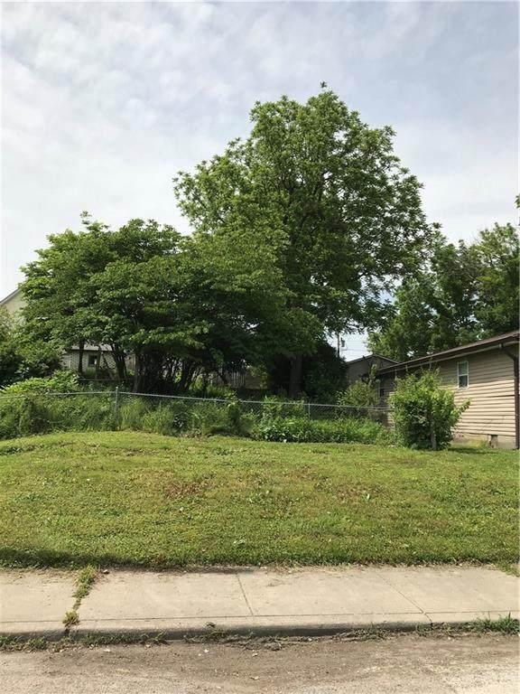 1808 Brookside Avenue, Indianapolis, IN 46201 (MLS #21789266) :: Richwine Elite Group