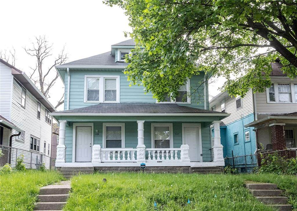 1027 Parker Avenue - Photo 1