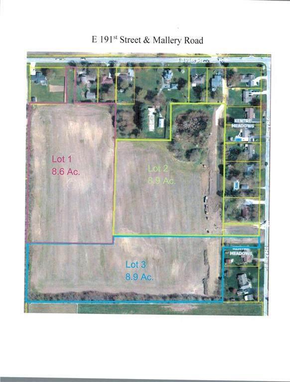18969 N Mallery Road, Noblesville, IN 46060 (MLS #21789922) :: AR/haus Group Realty
