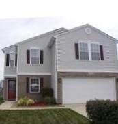 7713 Brandenburg Way, Indianapolis, IN 46239 (MLS #21790209) :: The Indy Property Source
