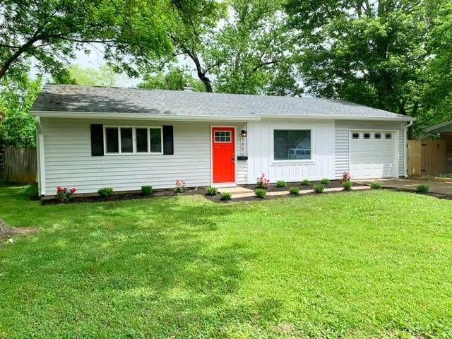 9862 Scott Court, Indianapolis, IN 46235 (MLS #21790399) :: Keller & Corbett Real Estate