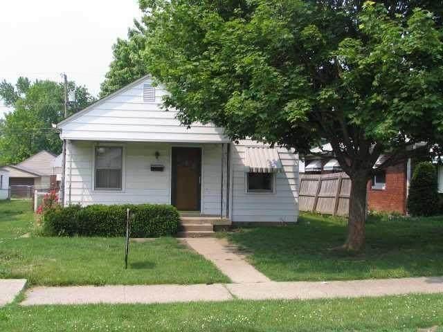 4206 Spann Avenue - Photo 1