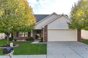 1067 Wendover Avenue, Westfield, IN 46074 (MLS #21790705) :: The ORR Home Selling Team