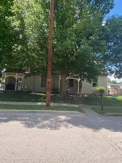 32 Grant Street, Greenfield, IN 46140 (MLS #21790804) :: Heard Real Estate Team | eXp Realty, LLC