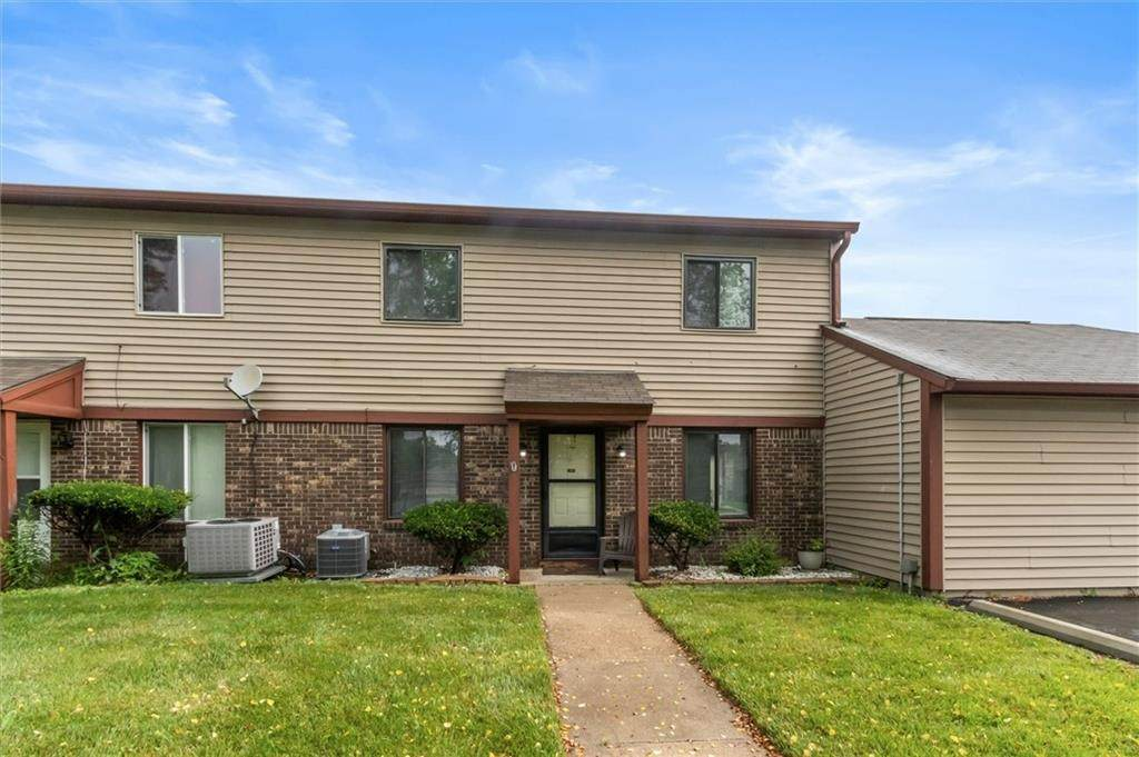 6020 Wingedfoot Court - Photo 1