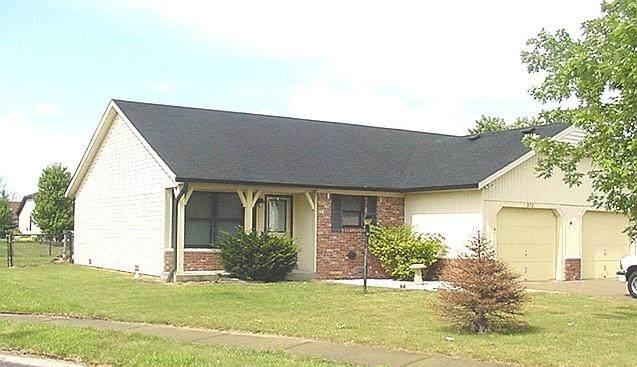 972 Red Maple Court, Greenwood, IN 46143 (MLS #21790993) :: Keller & Corbett Real Estate