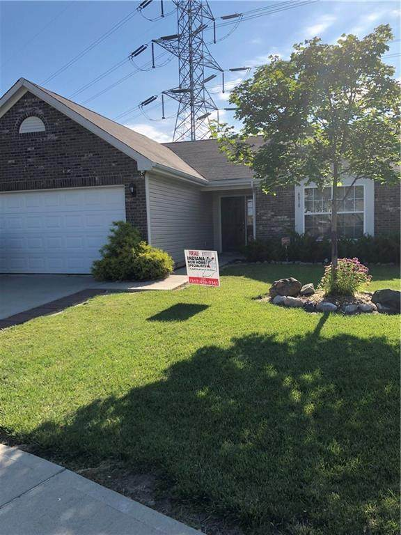 4810 Deacon Lane, Indianapolis, IN 46237 (MLS #21791791) :: Quorum Realty Group