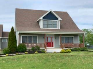 212 E 500 S, New Palestine, IN 46130 (MLS #21791798) :: The Indy Property Source