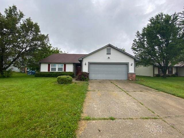 5046 Harpers Lane, Indianapolis, IN 46268 (MLS #21792403) :: Ferris Property Group