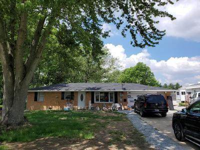 3407 Jay Drive, Anderson, IN 46012 (MLS #21792417) :: Mike Price Realty Team - RE/MAX Centerstone