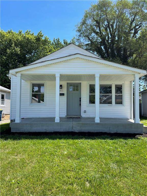 4911 Primrose Avenue, Indianapolis, IN 46205 (MLS #21793718) :: The Indy Property Source