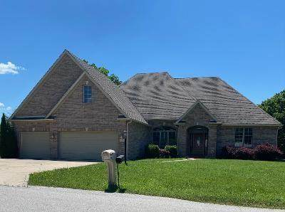235 W Edwards Avenue, Indianapolis, IN 46217 (MLS #21793754) :: Ferris Property Group