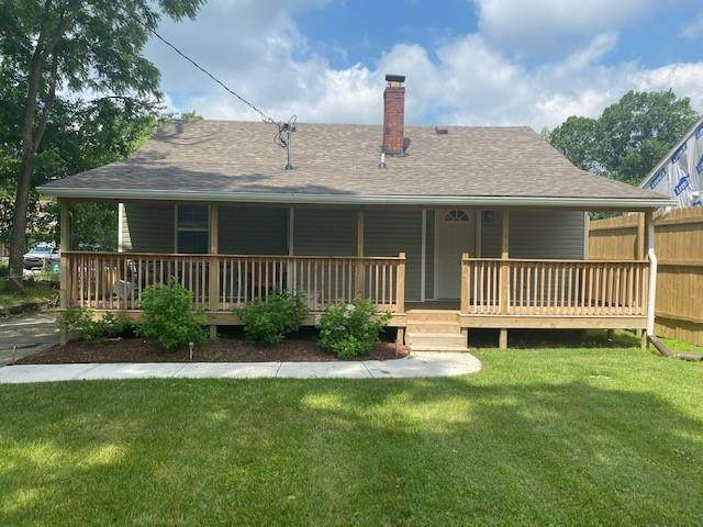 3421 N Colorado Avenue, Indianapolis, IN 46218 (MLS #21794064) :: Mike Price Realty Team - RE/MAX Centerstone