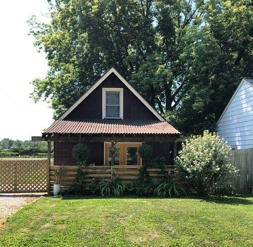 78 Cossell Drive, Indianapolis, IN 46224 (MLS #21794093) :: Mike Price Realty Team - RE/MAX Centerstone