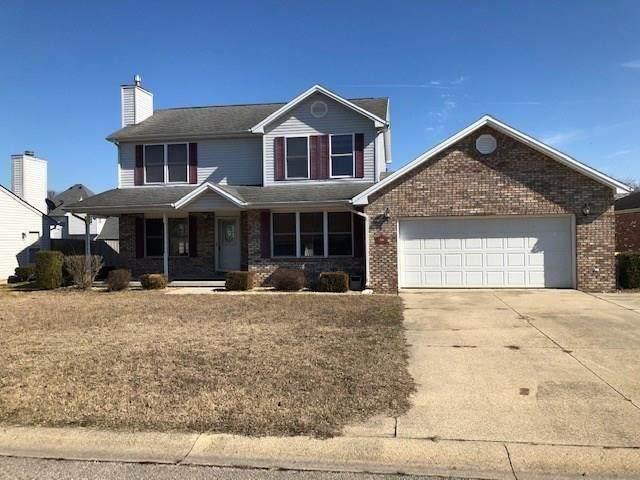 218 Bishop Drive, Seymour, IN 47274 (MLS #21794244) :: Heard Real Estate Team | eXp Realty, LLC