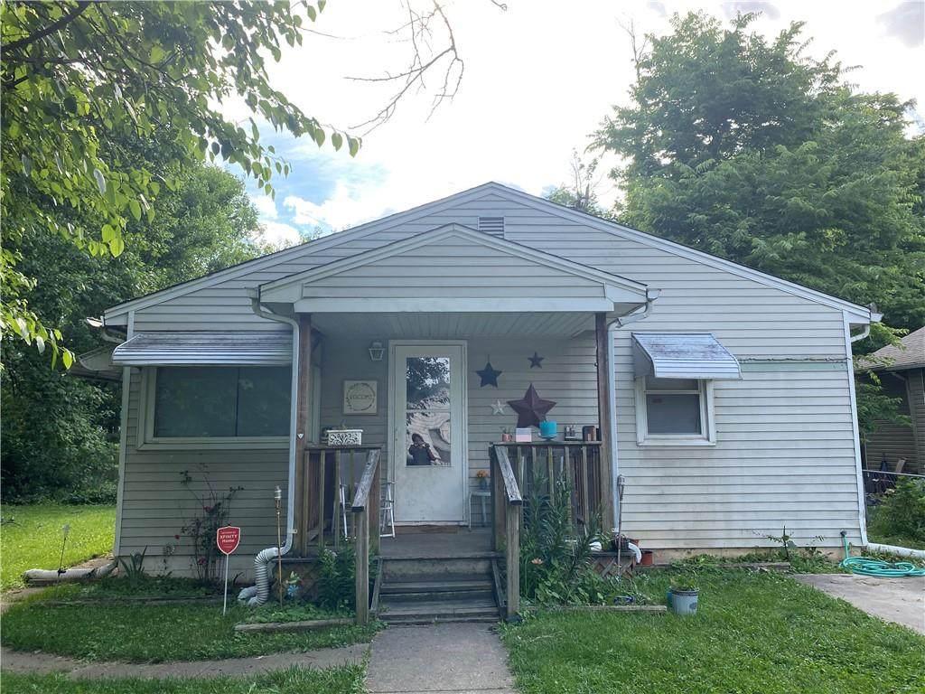 2930 Lockburn Street - Photo 1