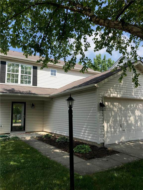 15461 Fawn Meadow Drive, Noblesville, IN 46060 (MLS #21794684) :: Pennington Realty Team