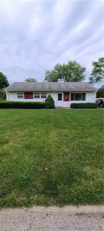 217 Woodland Drive, New Whiteland, IN 46184 (MLS #21794692) :: Anthony Robinson & AMR Real Estate Group LLC