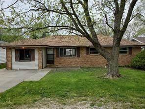 3413 N Milton Street, Muncie, IN 47304 (MLS #21794822) :: The Indy Property Source