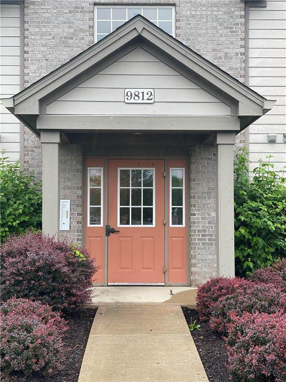 9812 Legends Creek Drive #208, Indianapolis, IN 46229 (MLS #21794847) :: RE/MAX Legacy