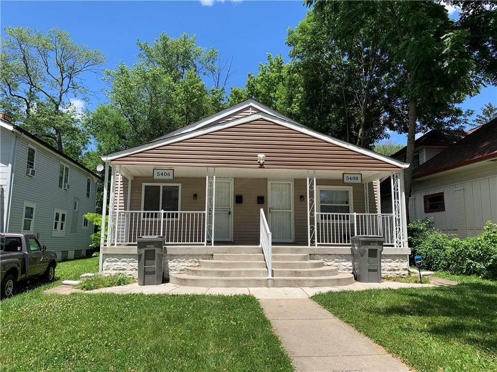 5406 Burgess Avenue - Photo 1