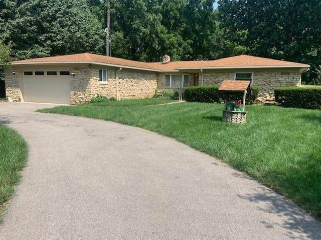 630 Debra Lane, Indianapolis, IN 46217 (MLS #21796161) :: Mike Price Realty Team - RE/MAX Centerstone