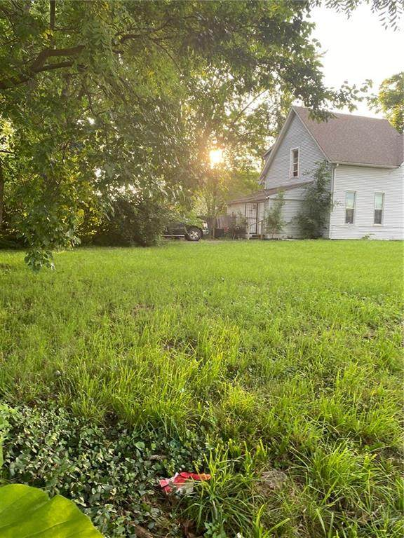 141 E Palmer Street, Indianapolis, IN 46225 (MLS #21796291) :: Anthony Robinson & AMR Real Estate Group LLC