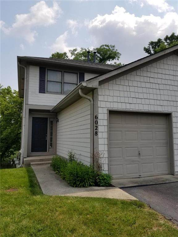 6028 Southbay Drive, Indianapolis, IN 46250 (MLS #21796655) :: Mike Price Realty Team - RE/MAX Centerstone