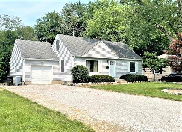 6402 N Maple Drive, Indianapolis, IN 46220 (MLS #21796970) :: The Indy Property Source