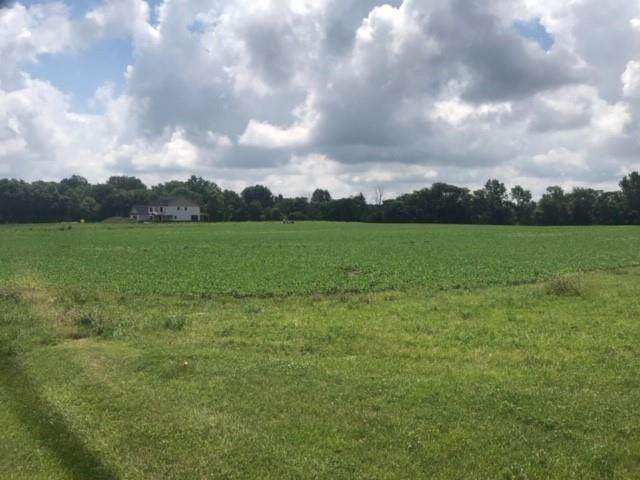 100 S 700 Road E, Zionsville, IN 46077 (MLS #21797060) :: AR/haus Group Realty